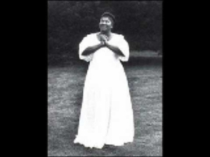 Mahalia Jackson - What the Lord has done for me